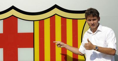 Keirrison: Barcelona exit