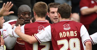 Northampton: Looking for fourth straight win