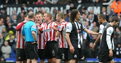 Wear-Tyne derby: Fireworks at the ready