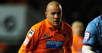 Roman Bednar: Has opted to return to Turkey instead of staying at Blackpool