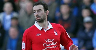 Higginbotham: Likely to start for Ipswich