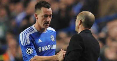 John Terry: Has long-term future at Chelsea, says Di Matteo
