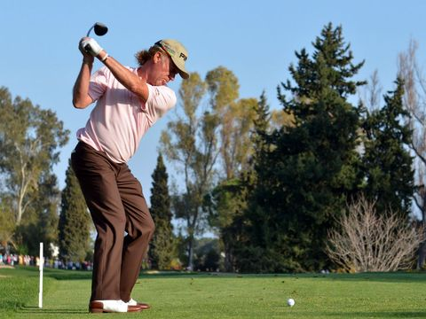 Photo of Miguel Angel Jimenez