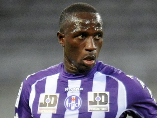 Sissoko has been suspended by Toulouse