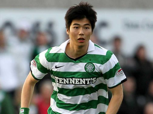 Ki Sung-yueng: Rumoured to be Swansea target