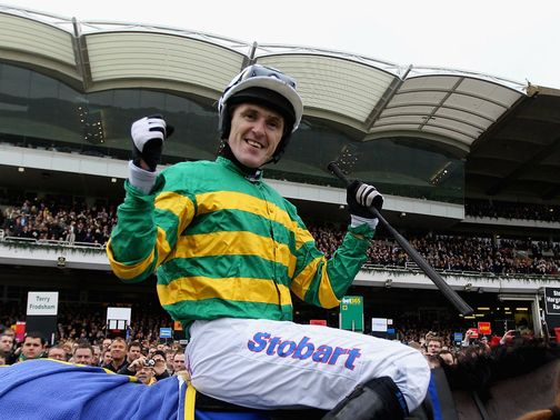 McCoy: Three from three at Plumpton