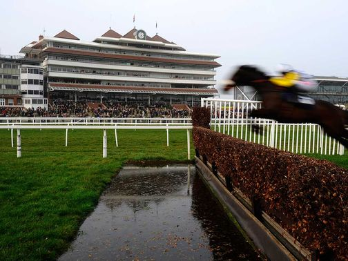 Newbury: Confident of staging Winter Festival
