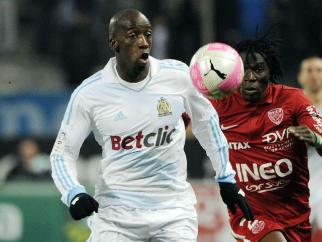 Souleymane Diawara: Players must pull together