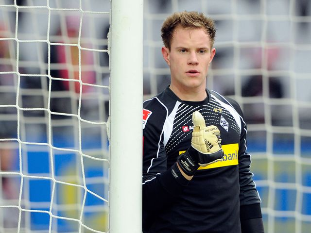 Ter Stegen: On Liverpool's radar