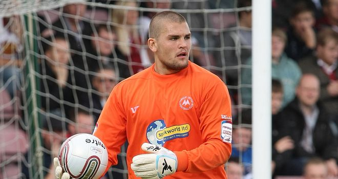 Olejnik: Kept 20 clean sheet last season
