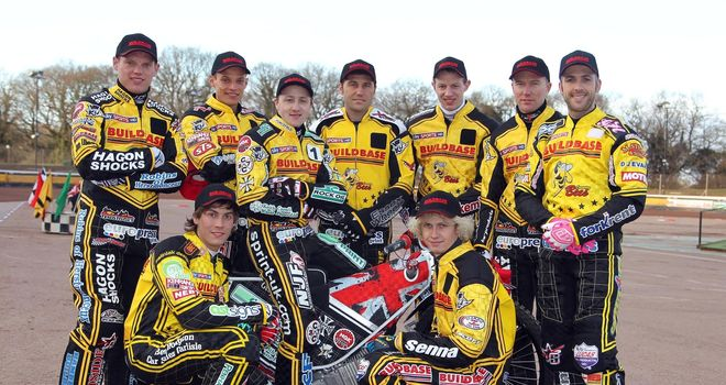 Coventry Bees: Change of manager