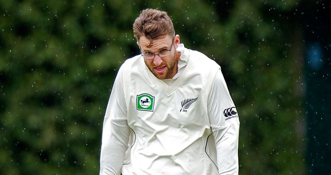 Daniel Vettori: Still struggling with an Achilles injury