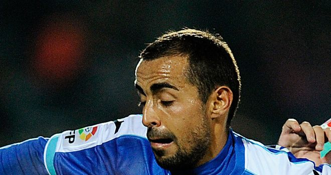 Diego Castro: Winning goal from penalty spot