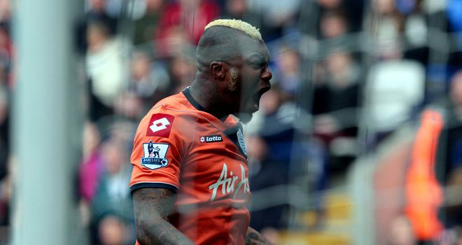 Djibril Cisse: Has missed seven matches through suspension since joining QPR in January