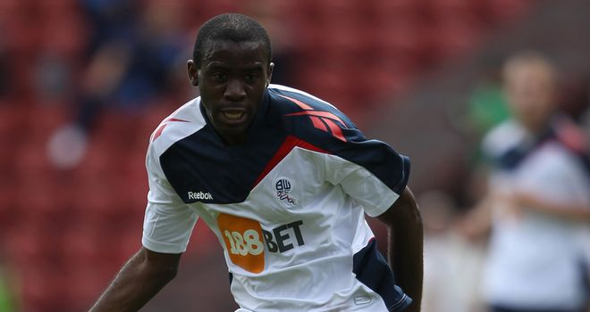 Fabrice Muamba: Remains in intensive care after suffering a cardiac arrest