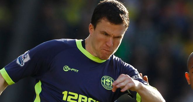 Gary Caldwell: Wigan Athletic centre-back remains optimistic of winning games