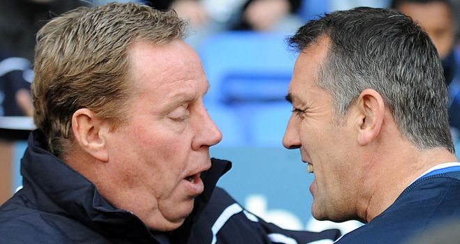 Owen Coyle: Bolton manager has thanks Tottenham boss Harry Redknapp for his concern over Fabrice Muamba