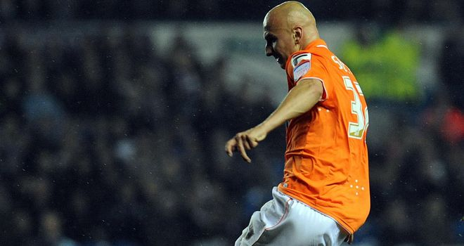 Jonjo Shelvey: Has played just six times since returning to Liverpool