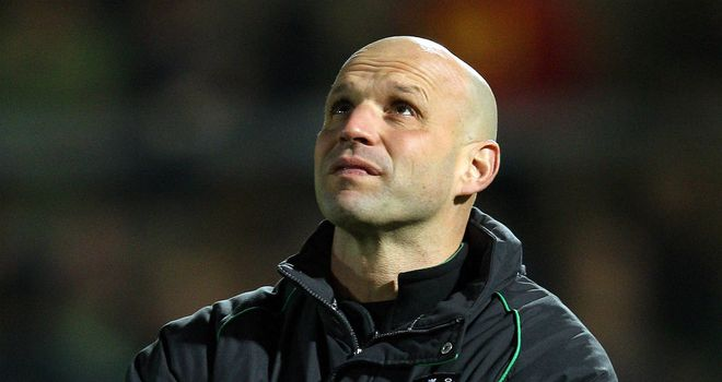 Jim Mallinder: Hoping Ben Foden's leg is not broken