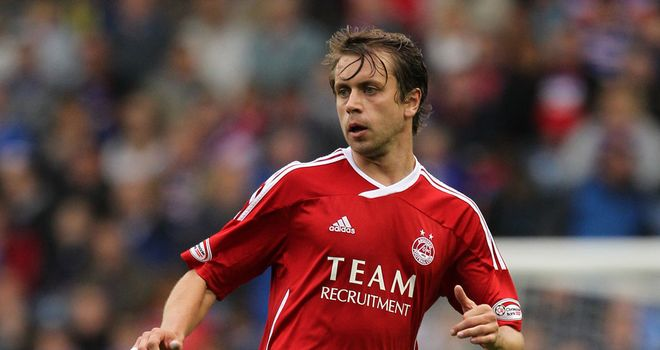 Arnason: Has an ankle injury