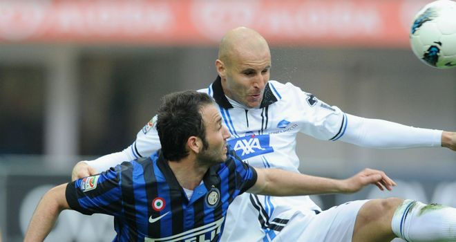 Points shared at Giuseppe Meazza as Inter Milan held by Atalanta