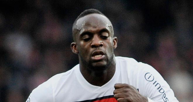 Mohamed Sissoko: Looking for PSG to bounce back against Dinamo Zagreb