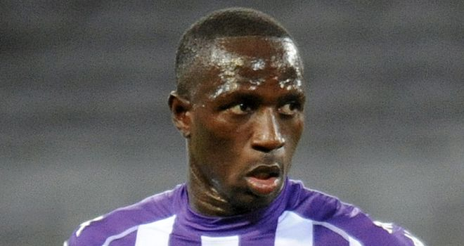 Moussa Sissoko: Scored the only goal as Toulouse enjoyed a 1-0 win over Nancy