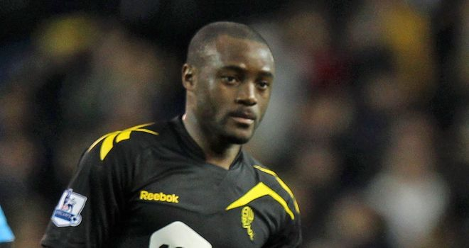Nigel Reo-Coker: Leaving Bolton this summer