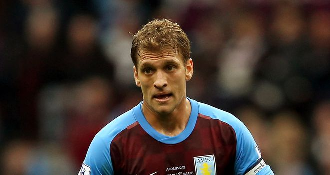 Stiliyan Petrov: Aston Villa captain has been diagnosed with acute leukaemia