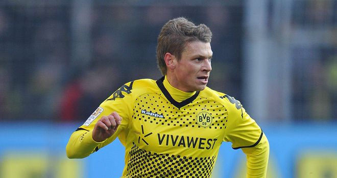 Lukasz Piszczek: Agreed to extend his stay with Borussia Dortmund