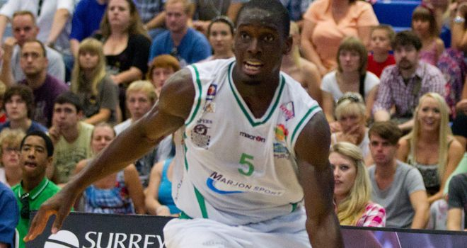 Ojo: his impact will be crucial for Plymouth