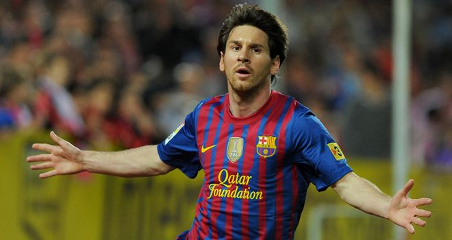 Lionel Messi: Closer to breaking record after previous mark was revised