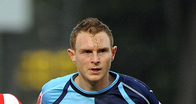 Stuart Beavon: Wycombe Wanderers striker is the subject of a bid from Millwall