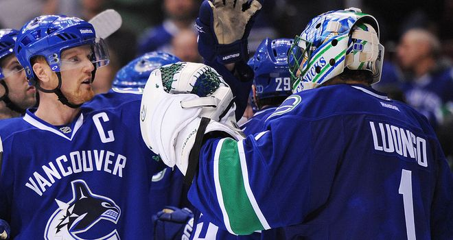 Vancouver Canucks: Overtime success to see off Blackhawks