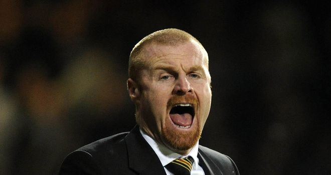 Sean Dyche: Watford have confirmed he has now left his position as manager at Vicarage Road