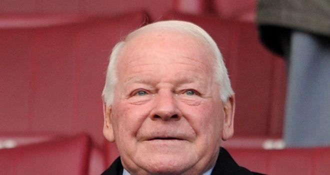 Dave Whelan: Wigan chairman