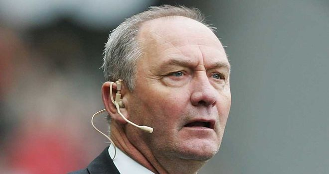 Brian Horton: Macclesfield Town manager will be hoping for a rare win at Port Vale