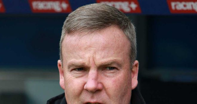 Kenny Jackett: Pondering defensive changes