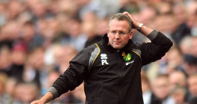 Paul Lambert: Feels British-born managers are finally getting the chance to excel at the top level of the game