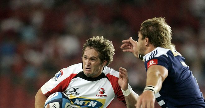 Made to work: Stormers hold off hungry Lions to remain unbeaten