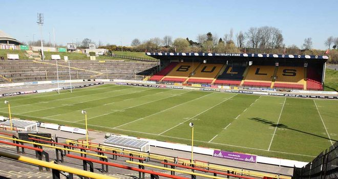 Odsal Stadium: Plans submitted for speedway track