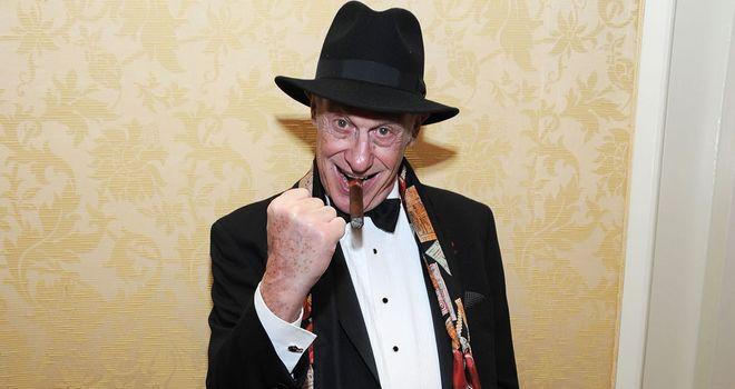 Bert Sugar: Passed away at the age of 75