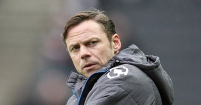 Dickov: Oldham improved me