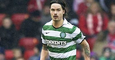 Lustig: Set to start against Terrors