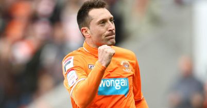 Dobbie: Got ball rolling for Blackpool