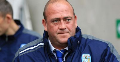 Thorn: Sky Blues boss