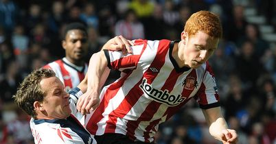 Jack Colback: Admits Sunderland blew a golden chance against Middlesbrough