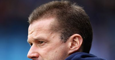 Graham Westley: Reshaping his squad