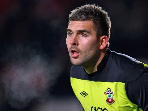 Bartosz Bialkowski: Notts County move