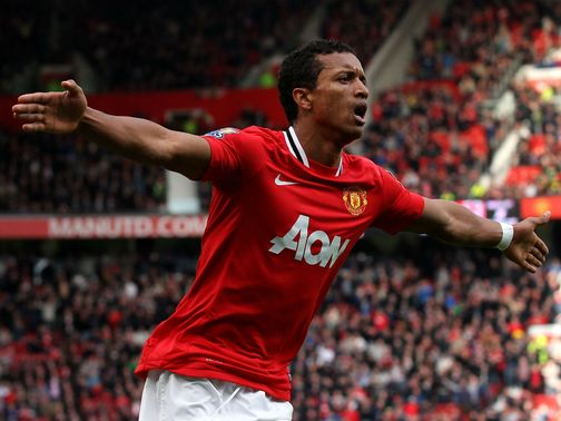 Nani: Tells Man City to expect a backlash